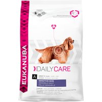 Eukanuba Daily Care Canine Sensitive Skin