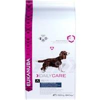 Eukanuba Daily Care Overweight/Sterilised Dog