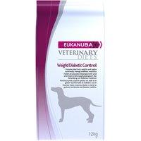 Eukanuba Veterinary Diet Dog Weight Diabetic Control