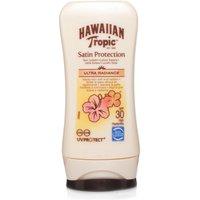Hawaiian Tropic Satin Protection Sun Lotion SPF30 Mini Bottle
