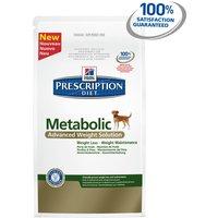 Hill's Prescription Diet Canine Metabolic