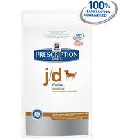 Hills Prescription Diet Canine J/D