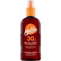 Malibu Dry Oil Spray SPF30