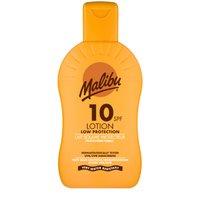 Malibu Protective Lotion SPF10