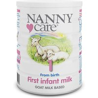 NANNYcare First Infant Milk - 9 Pack