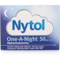 Nytol One-A-Night 50mg