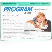 Program Large Cat Suspension