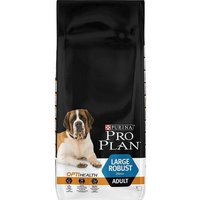 Purina Pro Plan Dog Adult Large Breed Robust