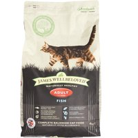 James Wellbeloved Adult Kibble Fish and Rice