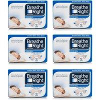 Breathe Right Nasal Strips Large - 60 Strips
