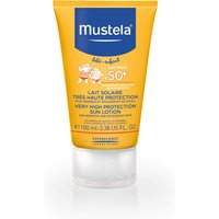 Mustela Very High Protection Sun Lotion for Babies & Children