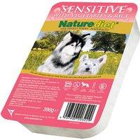 Naturediet Sensitive Dog Food