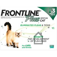 Frontline Plus Spot On Cat