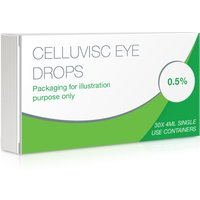Celluvisc 0 5  Eye Drops Solution