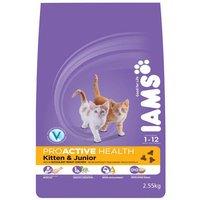 IAMS Kitten and Junior Cat
