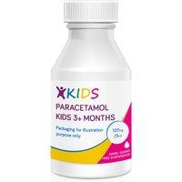 Paracetamol Infant Sugar Free Suspension 3 Months+