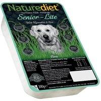 Naturediet Turkey and Chicken Senior/Lite