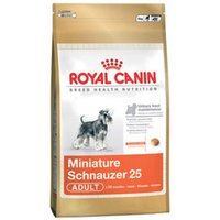 Royal Canin Canine Miniature Schnauzer Adult
