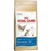 Royal Canin Feline Breed Nutrition Siamese 38