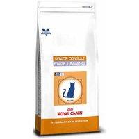 Royal Canin Feline Veterinary Care Nutrition Senior Consult Stage 1 Balance