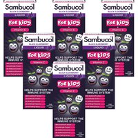 Sambucol Black Elderberry Extract