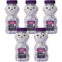 Sambucol 60 Chewable Teddies for Kids 5 Pack