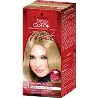 Schwarzkopf Poly Colour Tint 31 Natural Blonde Hair Dye