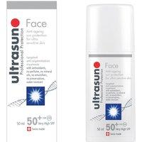 Ultrasun Anti-Pigmentation Face SPF50