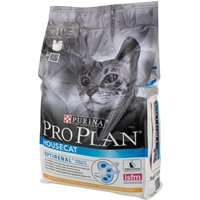 Purina Pro Plan Feline House Cat Rich in Chicken 3kg