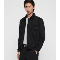 AllSaints Bladro Denim Jacket