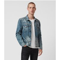 AllSaints Inverness Denim Jacket
