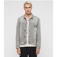 AllSaints Gasidro Denim Jacket