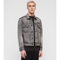 AllSaints Bohmer Denim Jacket
