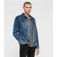 AllSaints Decker Denim Jacket