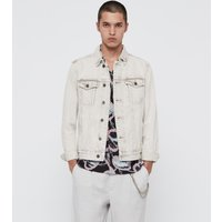 AllSaints Kota Denim Jacket