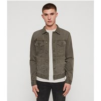 AllSaints Belize Denim Jacket
