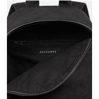AllSaints Hayes Leather Rucksack