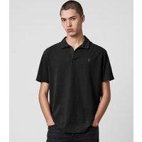 AllSaints Ryker Polo Shirt