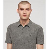 AllSaints Raphael Polo Shirt