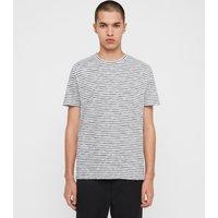 AllSaints Hex Crew T-Shirt
