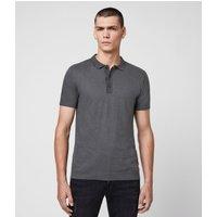 AllSaints Tyra Polo Shirt
