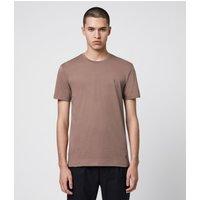 AllSaints Tonic Short Sleeve Crew T-Shirt