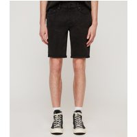 AllSaints Switch Denim Shorts