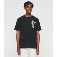 AllSaints Rowse Crew T-Shirt