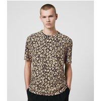 AllSaints Leon Crew T-Shirt