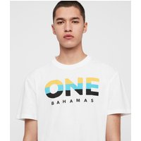 AllSaints Bahamas Crew T-Shirt