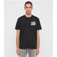 AllSaints Stopper Crew T-shirt