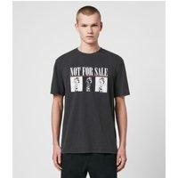 AllSaints Defy Crew T-Shirt