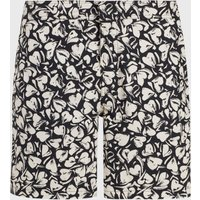 AllSaints Heartbreak Swim Shorts
