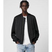 AllSaints Barkley Bomber Jacket